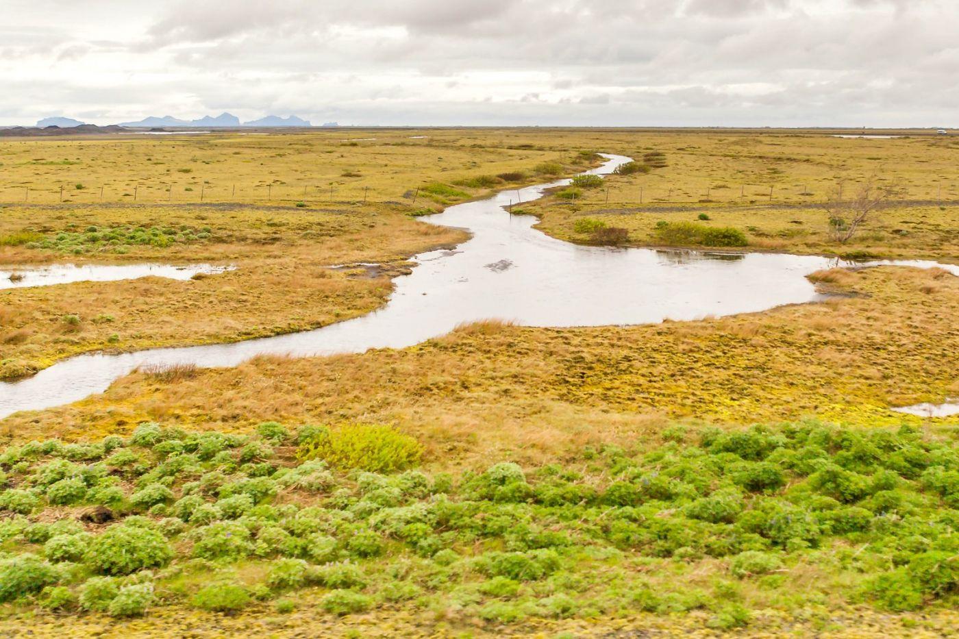 冰岛风采,奇山怪石_图1-9