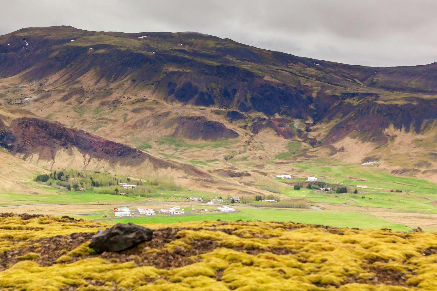 冰岛风采,奇山怪石_图1-13