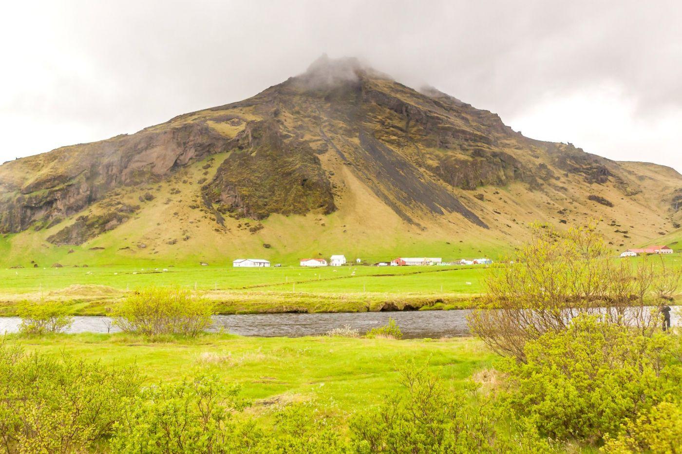 冰岛风采,奇山怪石_图1-20