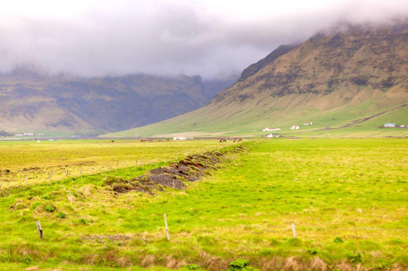 冰岛风采,奇山怪石_图1-16