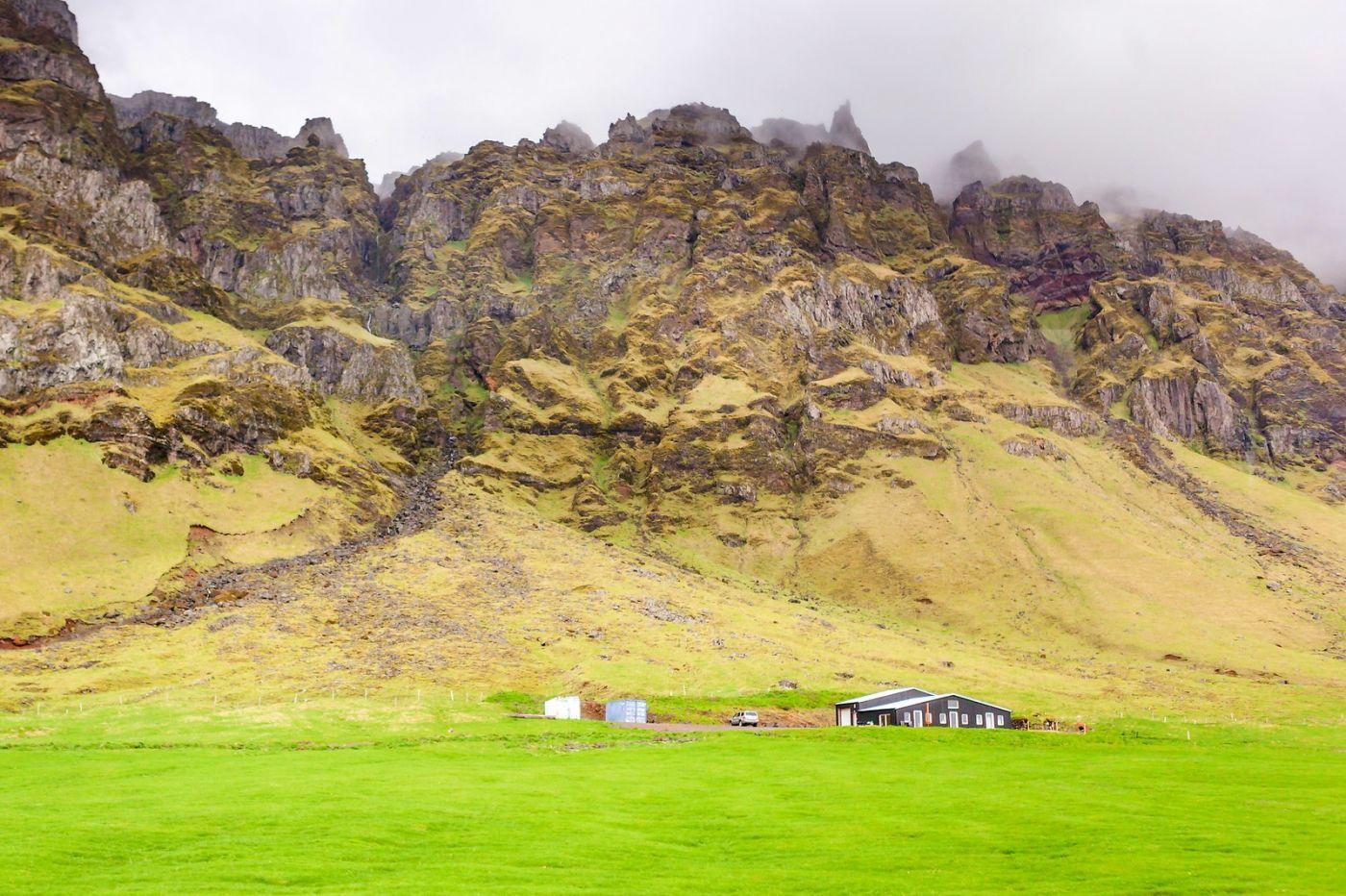 冰岛风采,奇山怪石_图1-17