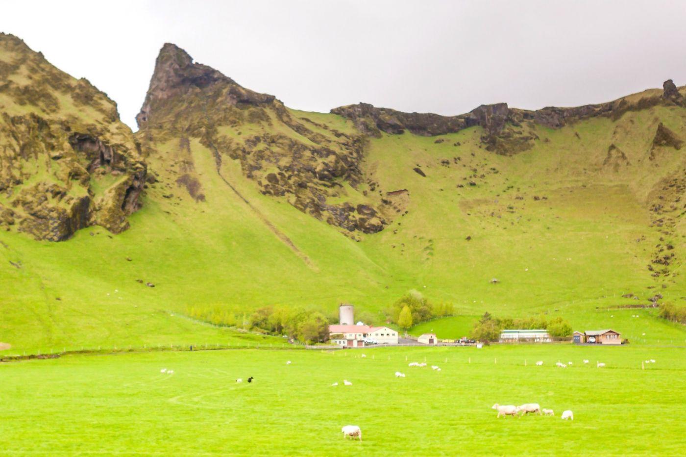 冰岛风采,奇山怪石_图1-19