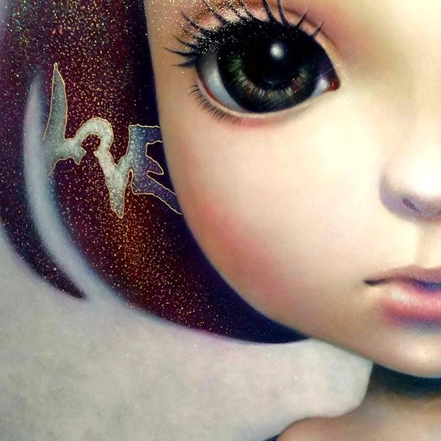 Yosuke Ueno 日本画家_图1-1