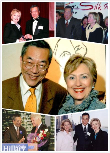 """高娓娓:第18届""""亚裔50杰出企业家""""颁奖晚宴在纽约隆重举行 ..._图1-4"""