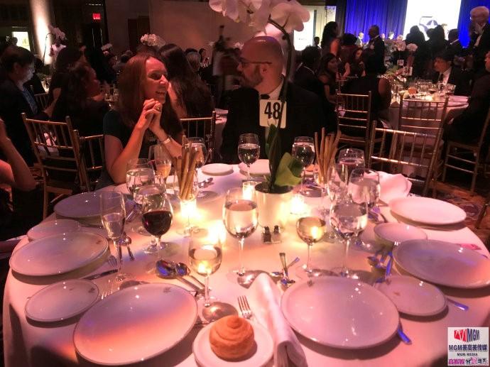 """高娓娓:第18届""""亚裔50杰出企业家""""颁奖晚宴在纽约隆重举行 ..._图1-11"""