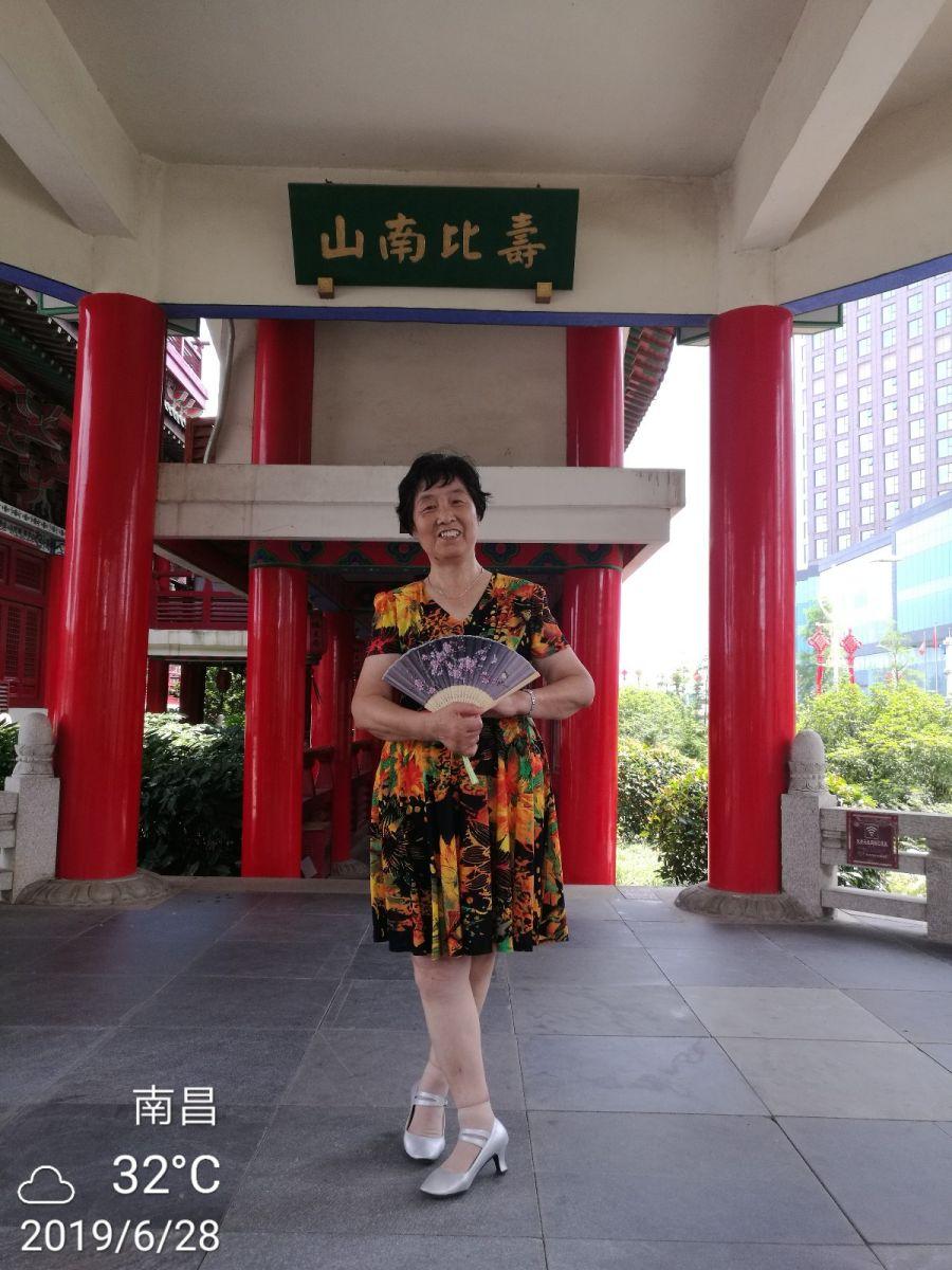 """【原创】南昌68届幼师队""""周秀""""_图1-18"""