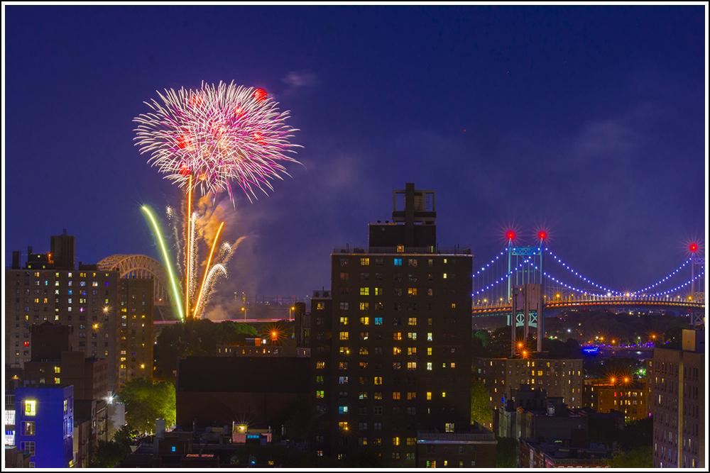 【龍的传人拍攝】皇后区悉尼桥烟花摄影_图1-10