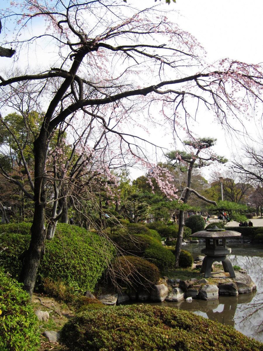 大阪城日与夜_图1-10