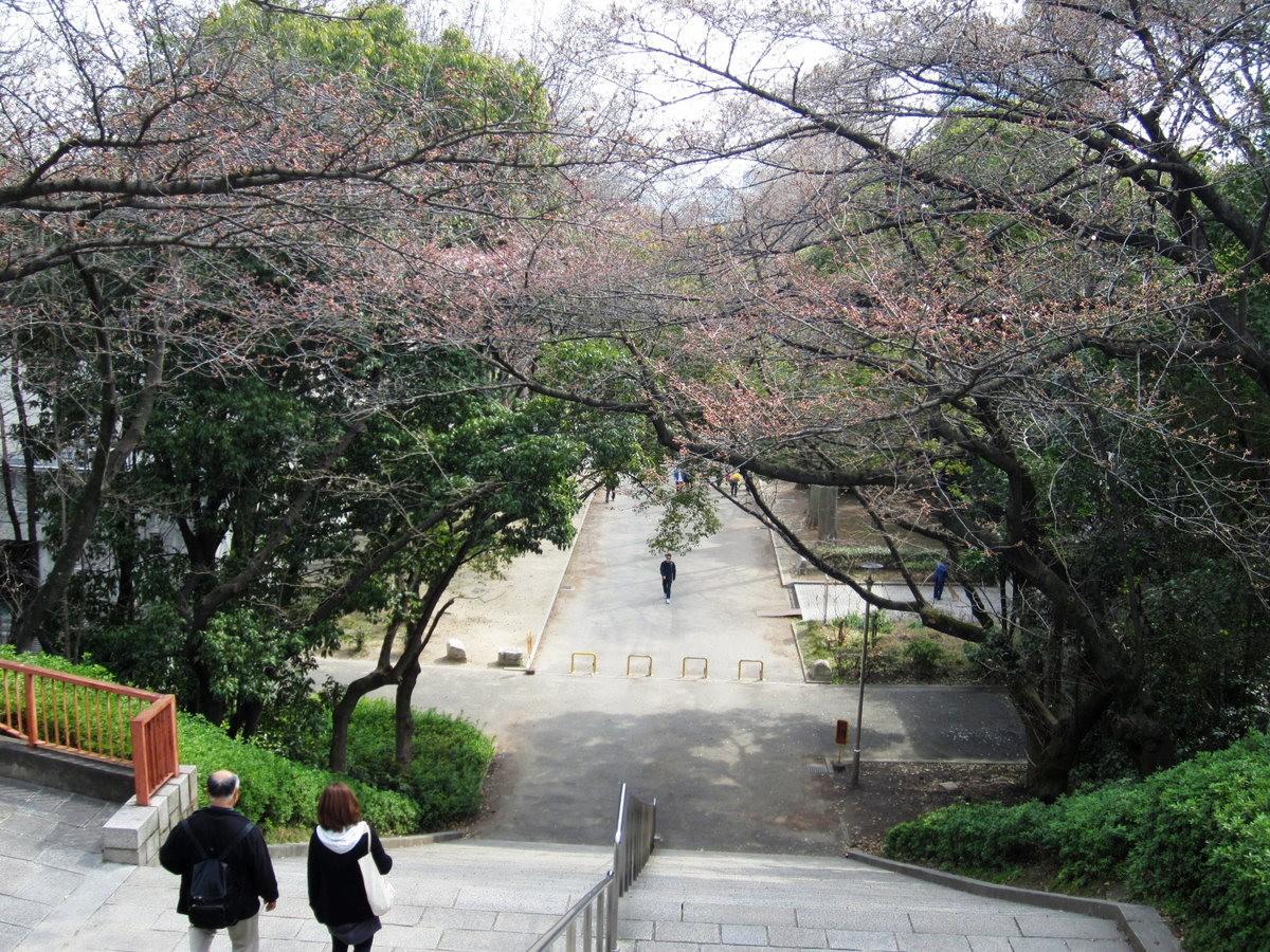 大阪城日与夜_图1-14