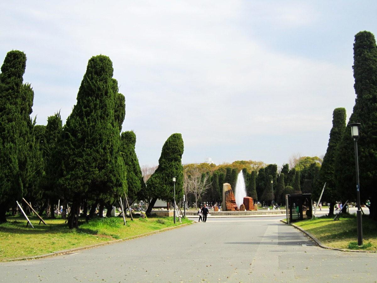大阪城日与夜_图1-15