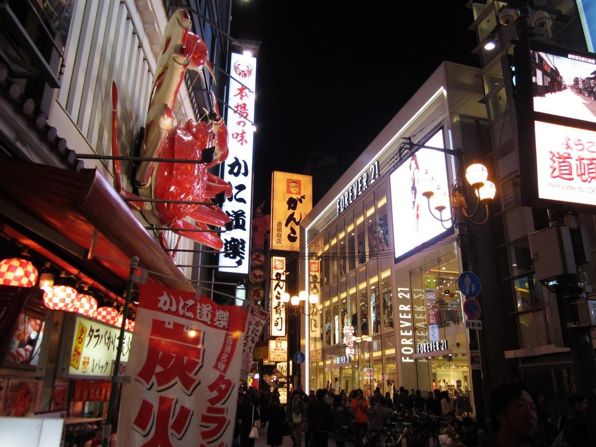 大阪城日与夜_图1-18
