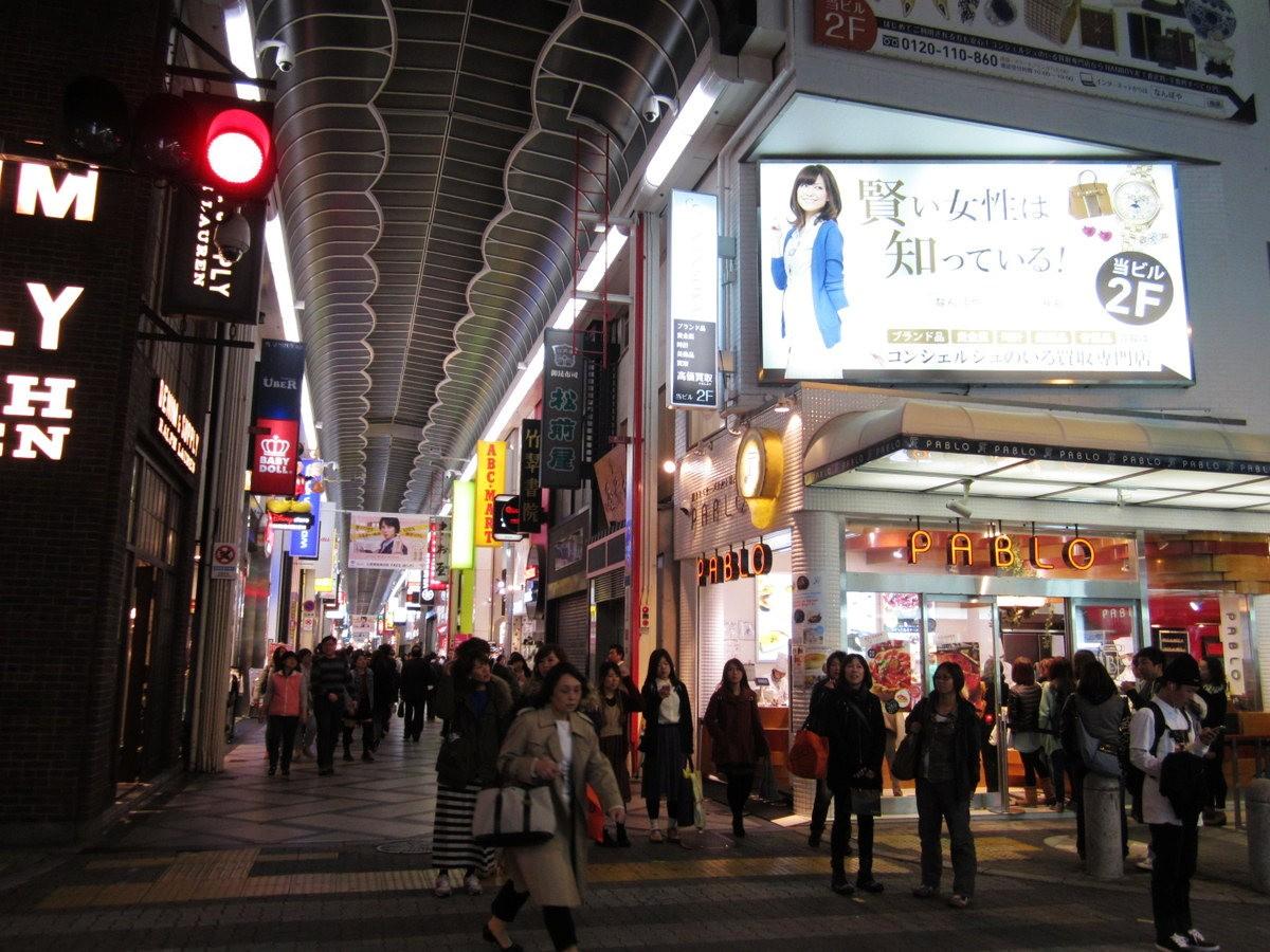 大阪城日与夜_图1-26