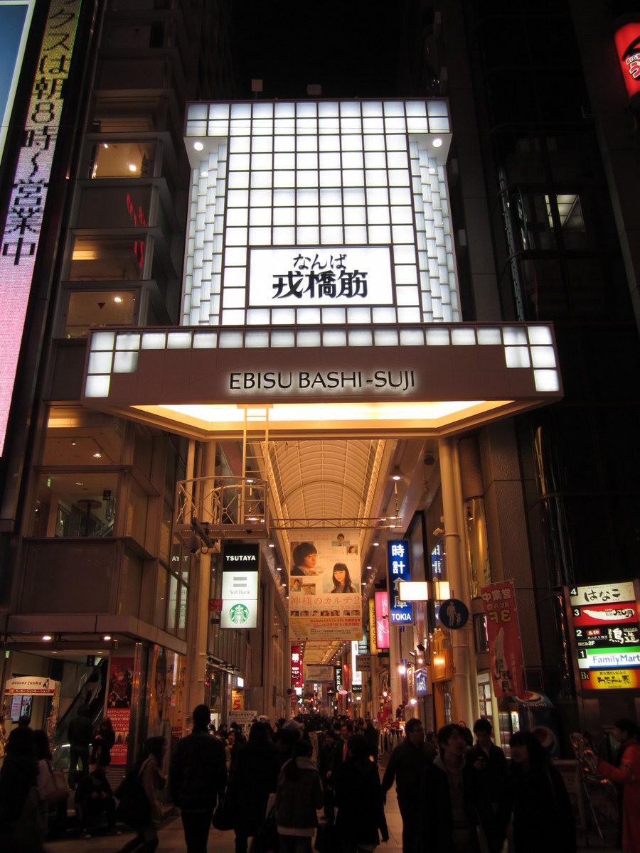 大阪城日与夜_图1-27