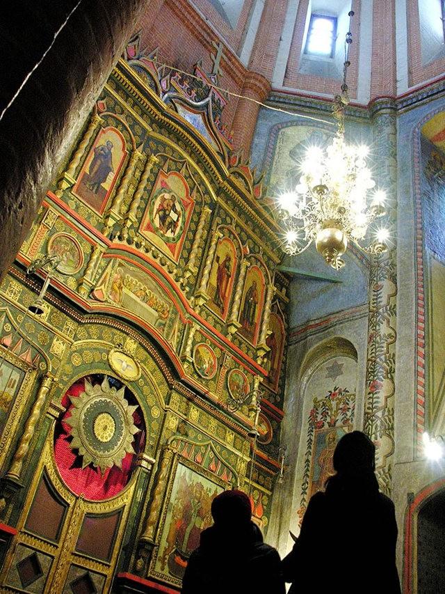 关于圣巴西尔大教堂_图1-25