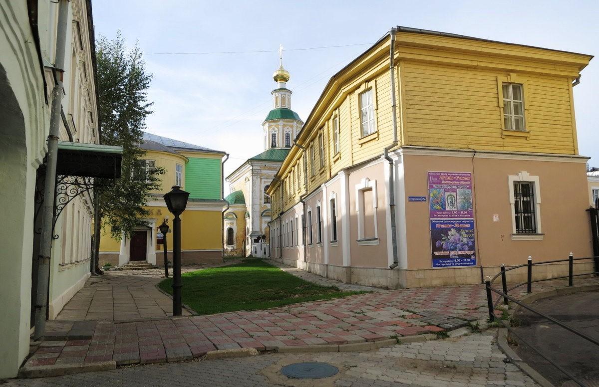 弗拉基米尔--俄罗斯城镇_图1-2