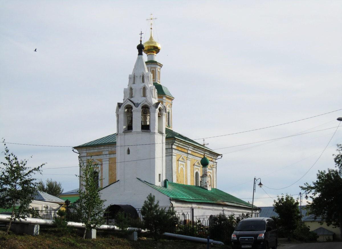 弗拉基米尔--俄罗斯城镇_图1-6