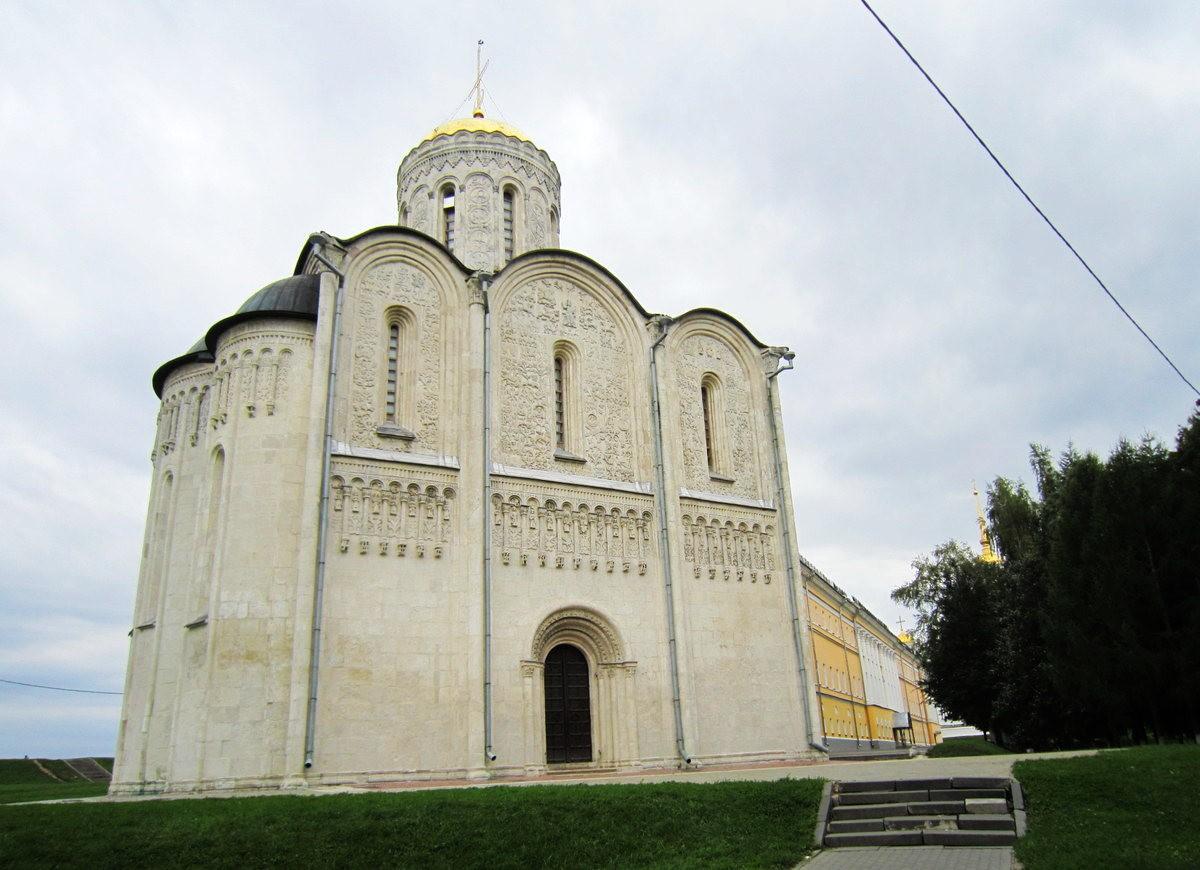 弗拉基米尔--俄罗斯城镇_图1-7