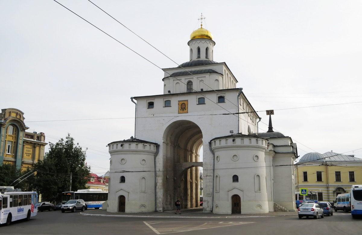 弗拉基米尔--俄罗斯城镇_图1-11