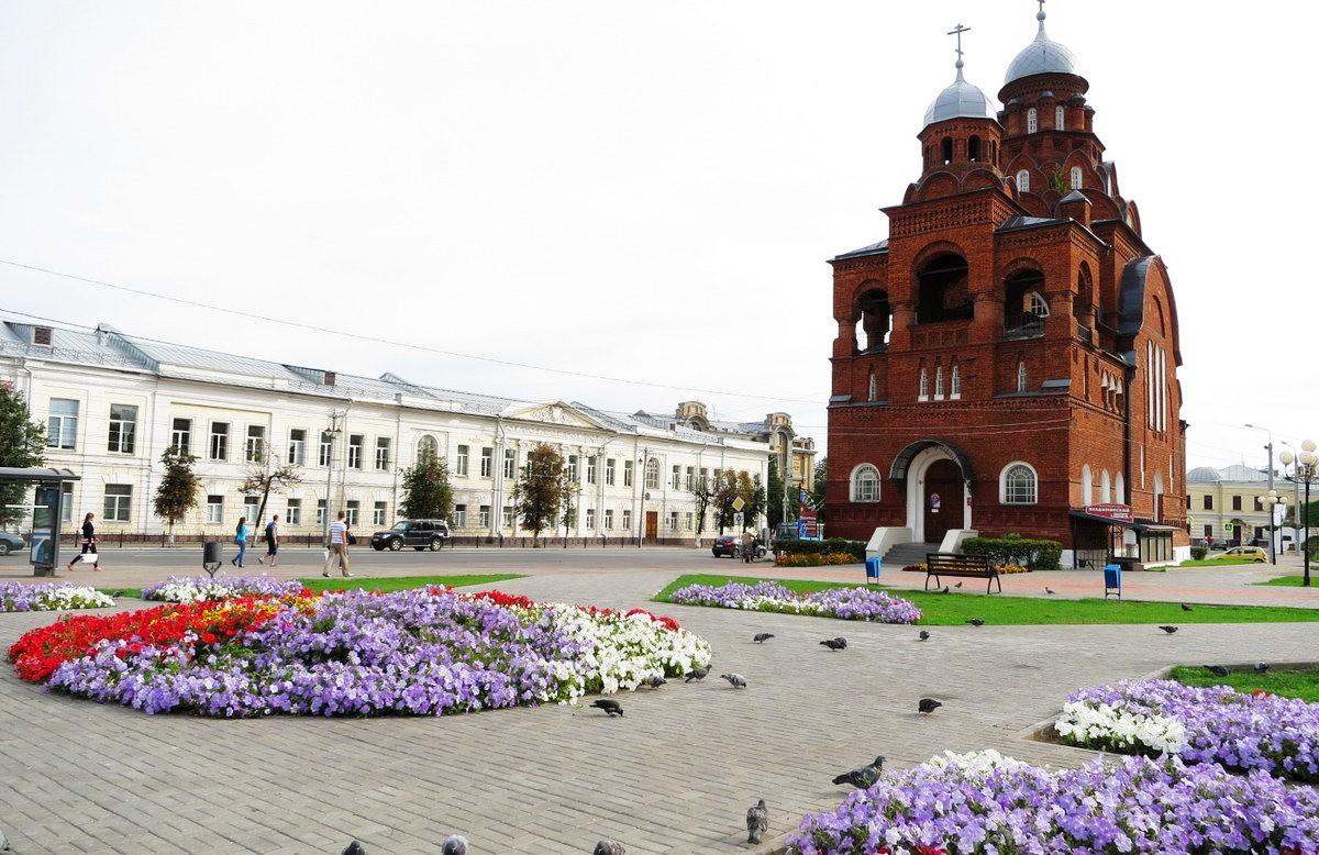 弗拉基米尔--俄罗斯城镇_图1-12