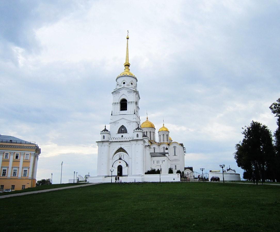 弗拉基米尔--俄罗斯城镇_图1-17