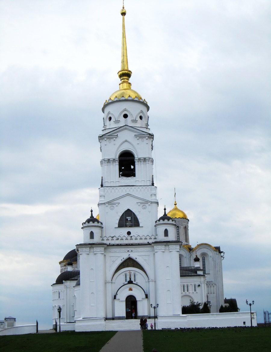弗拉基米尔--俄罗斯城镇_图1-18