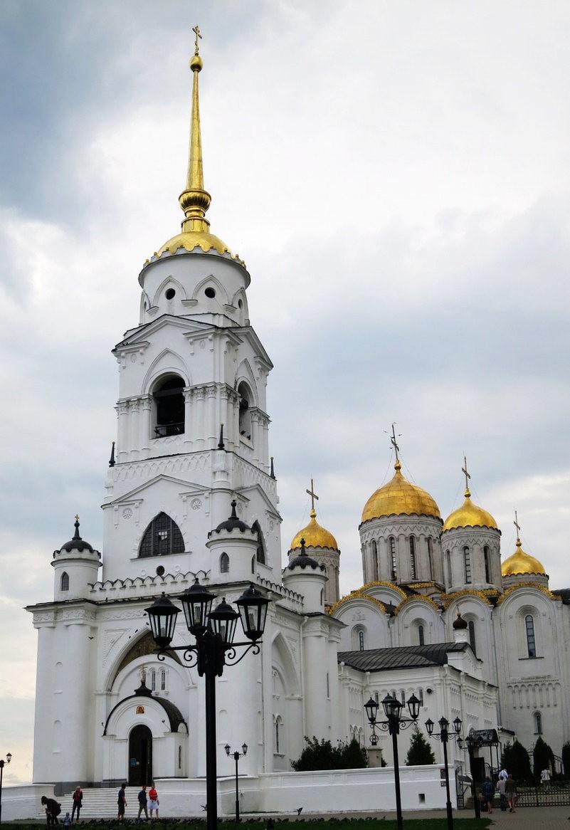 弗拉基米尔--俄罗斯城镇_图1-19