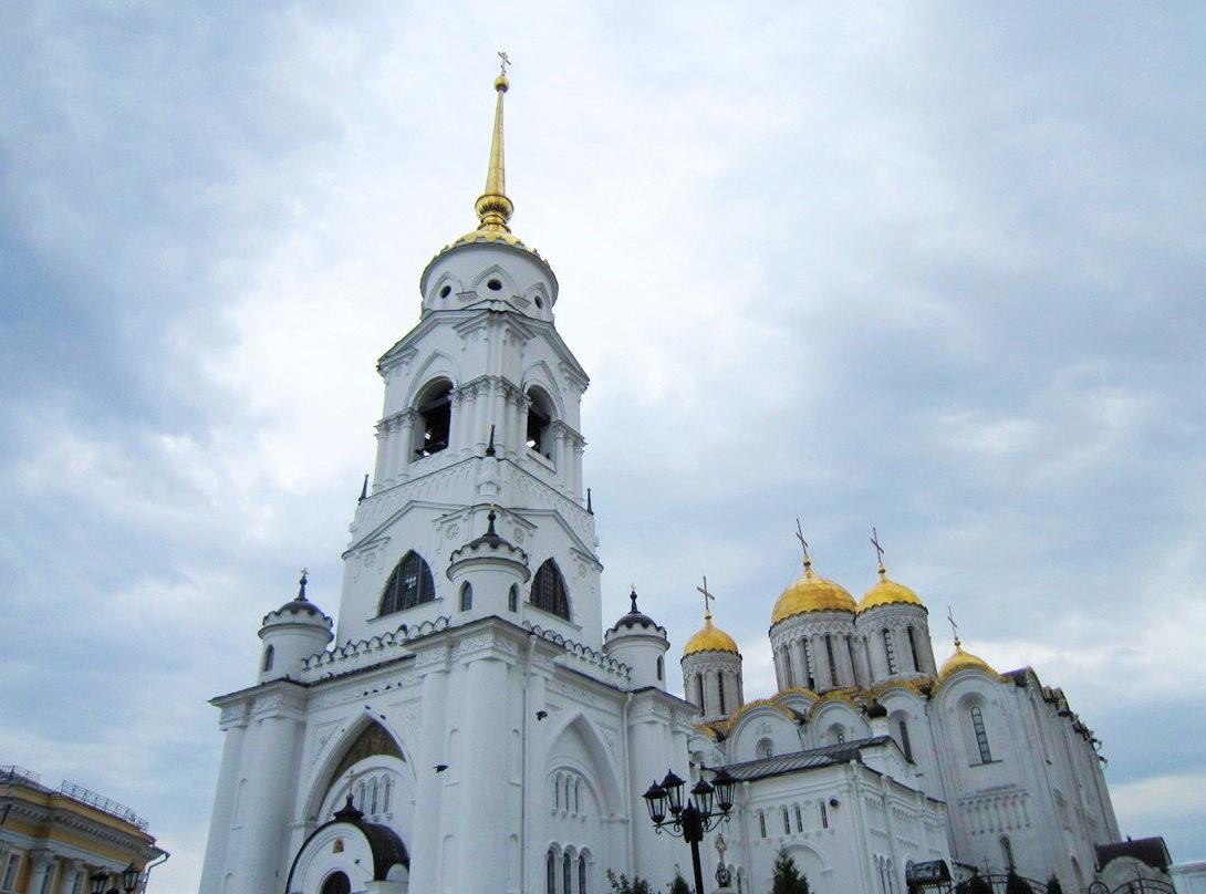 弗拉基米尔--俄罗斯城镇_图1-20