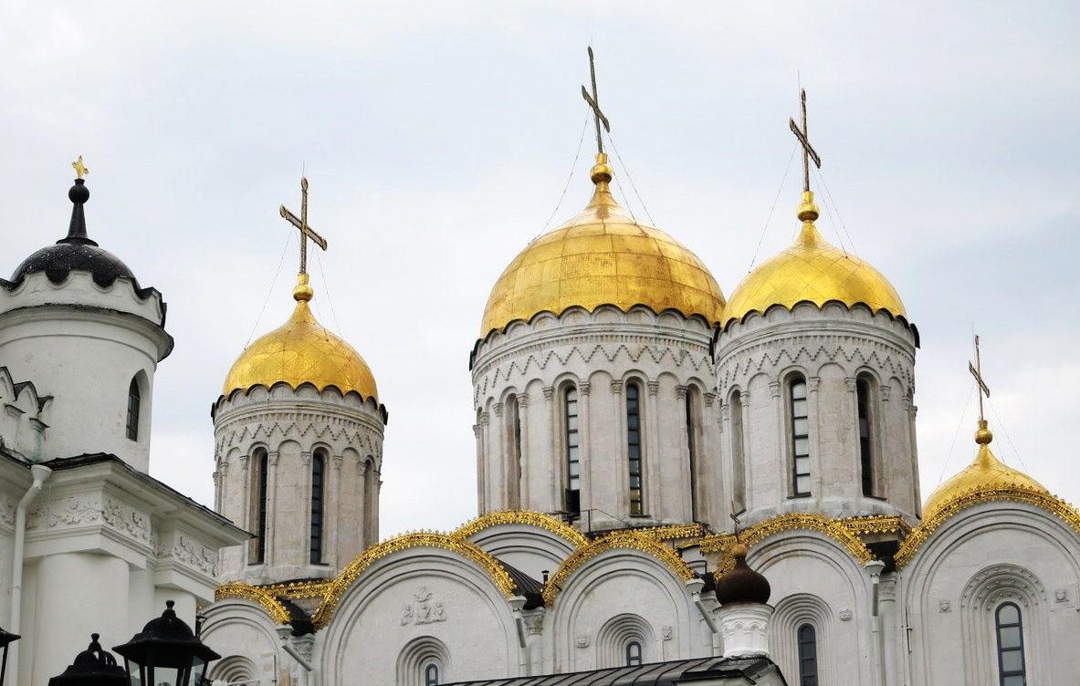 弗拉基米尔--俄罗斯城镇_图1-21