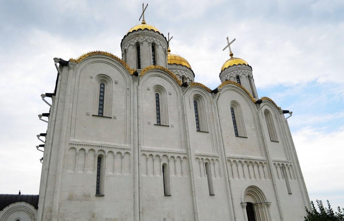 弗拉基米尔--俄罗斯城镇_图1-22