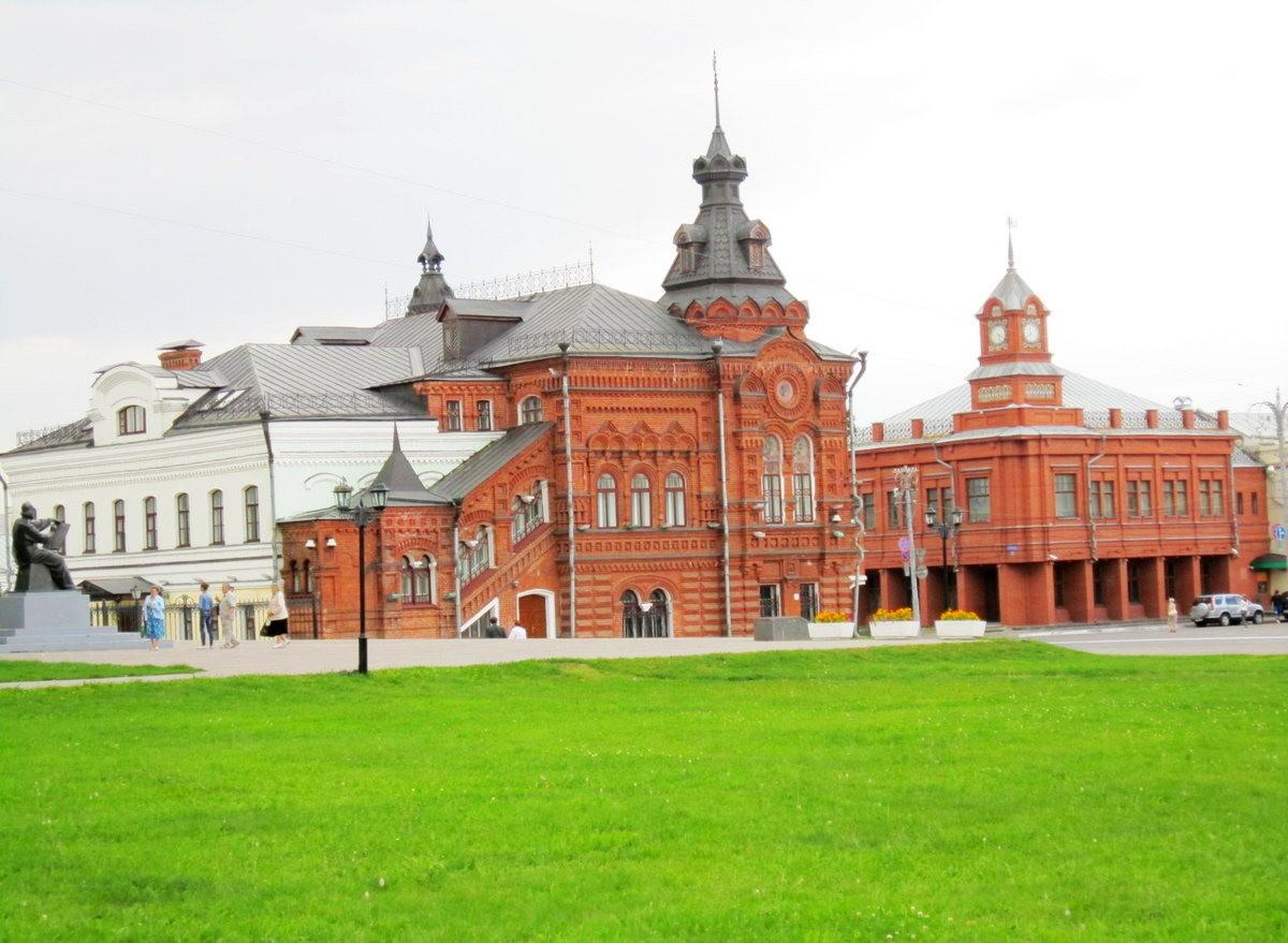 弗拉基米尔--俄罗斯城镇_图1-23
