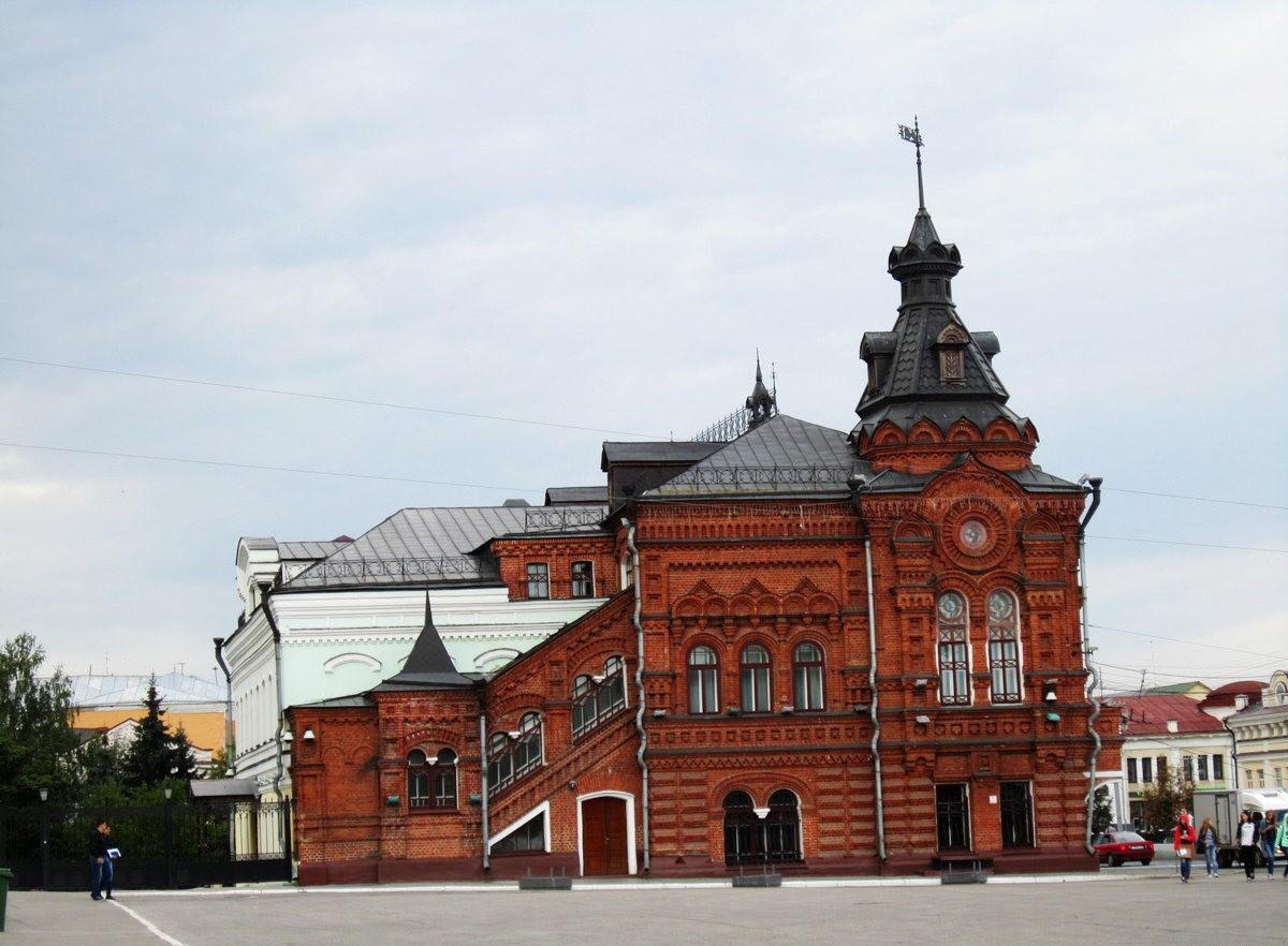 弗拉基米尔--俄罗斯城镇_图1-24