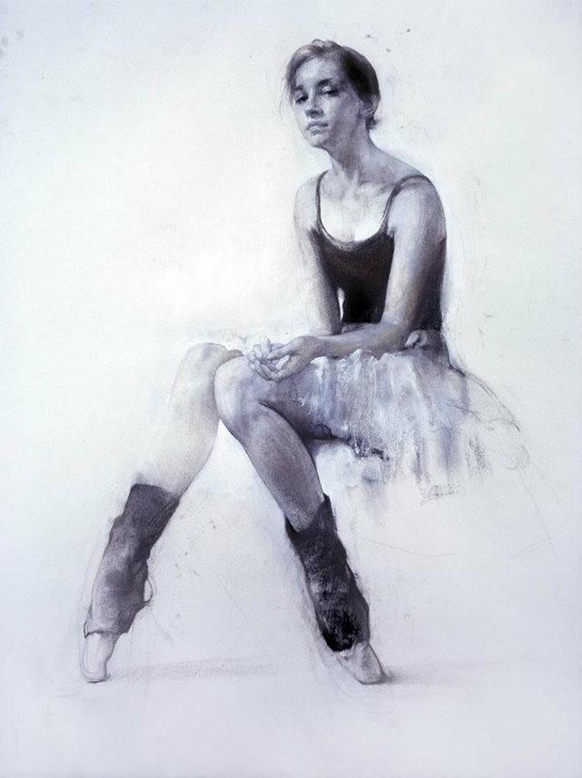 俄罗斯画家尼古拉.布洛欣_图1-16