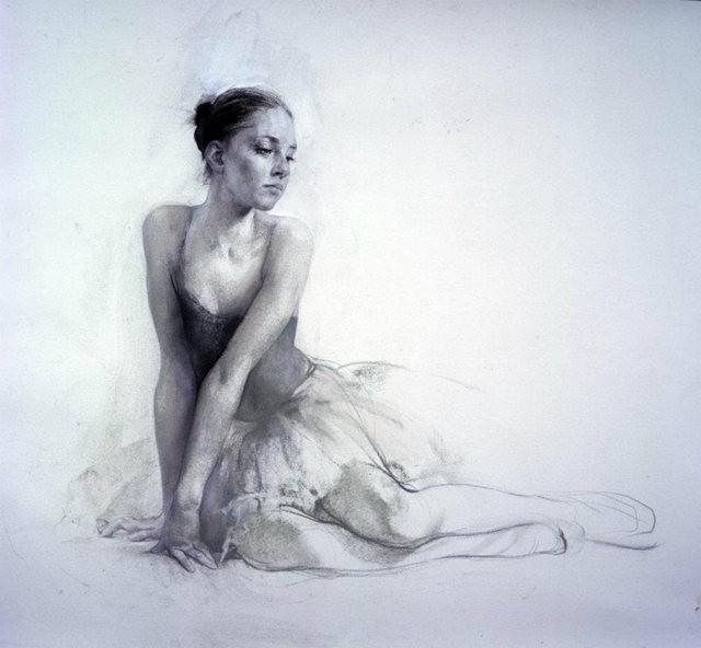 俄罗斯画家尼古拉.布洛欣_图1-22
