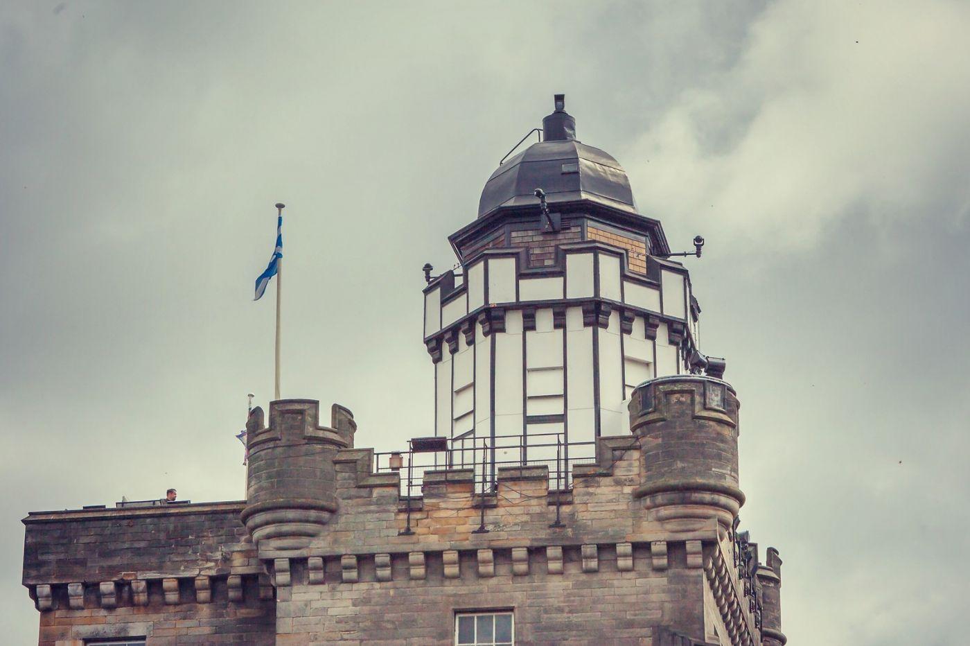 苏格兰爱丁堡,老城市老文化_图1-17