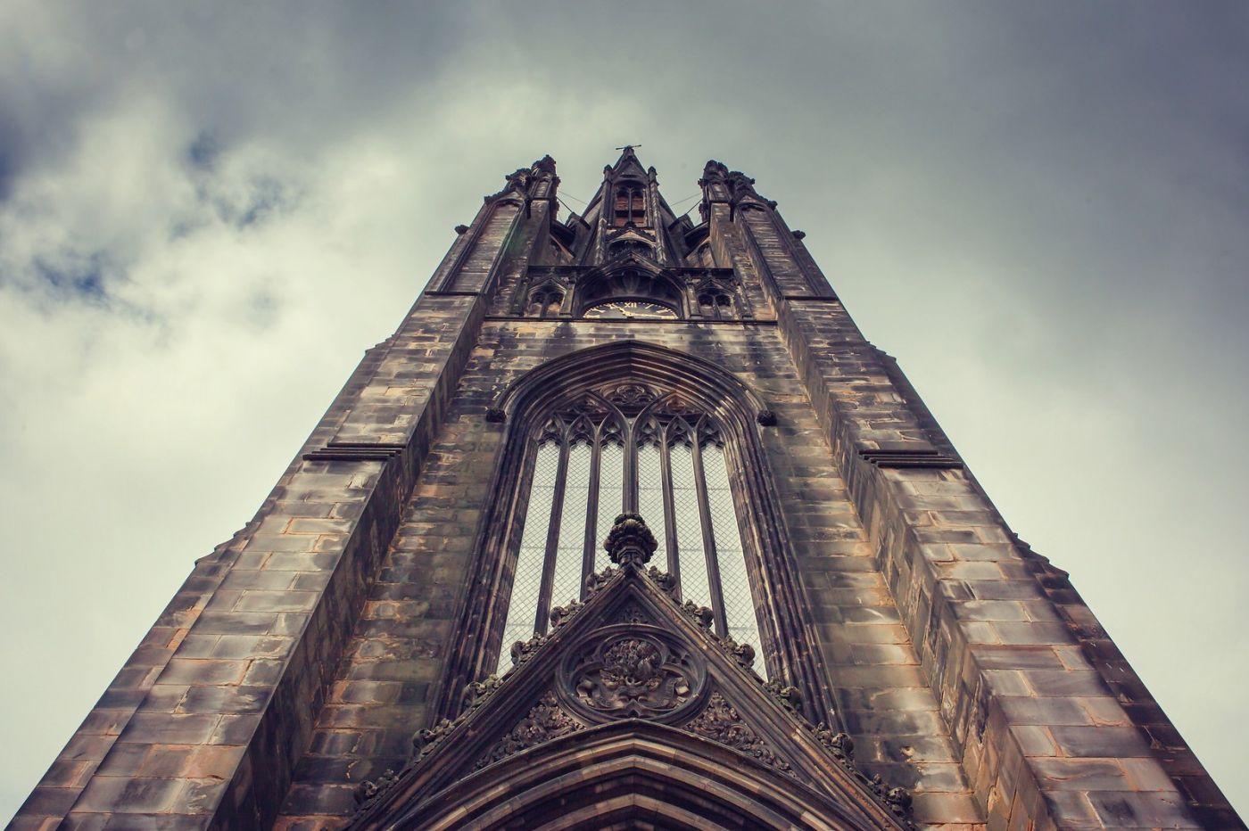 苏格兰爱丁堡,老城市老文化_图1-35