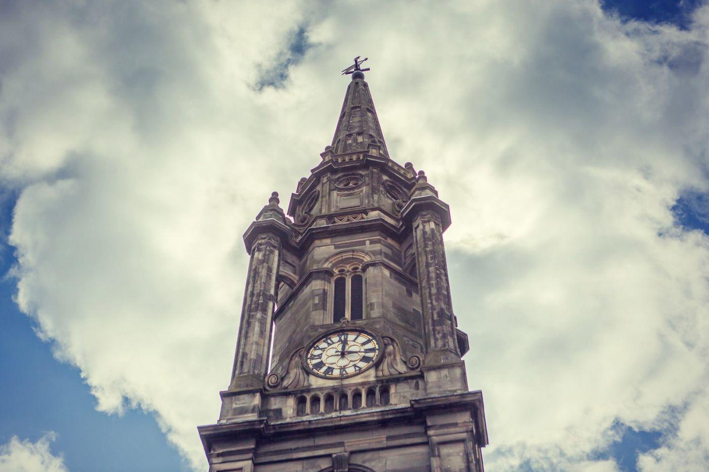 苏格兰爱丁堡,老城市老文化_图1-38