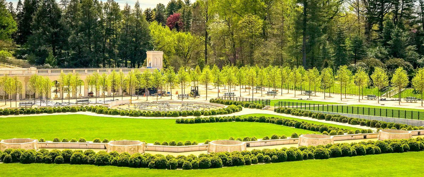 宾州长木公园,新景观新气象_图1-11