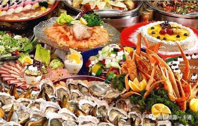 吃海鲜有什么学问,螃蟹肚子要朝上,蛤蜊不能加水煮,别人不会告诉你! ..._图1-3