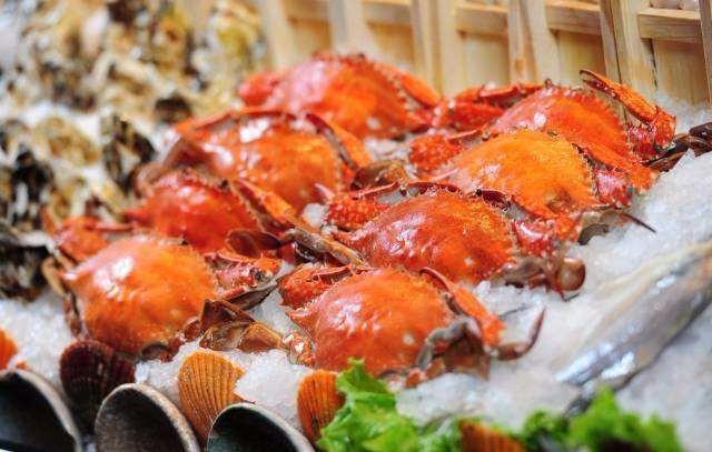 吃海鲜有什么学问,螃蟹肚子要朝上,蛤蜊不能加水煮,别人不会告诉你! ..._图1-10