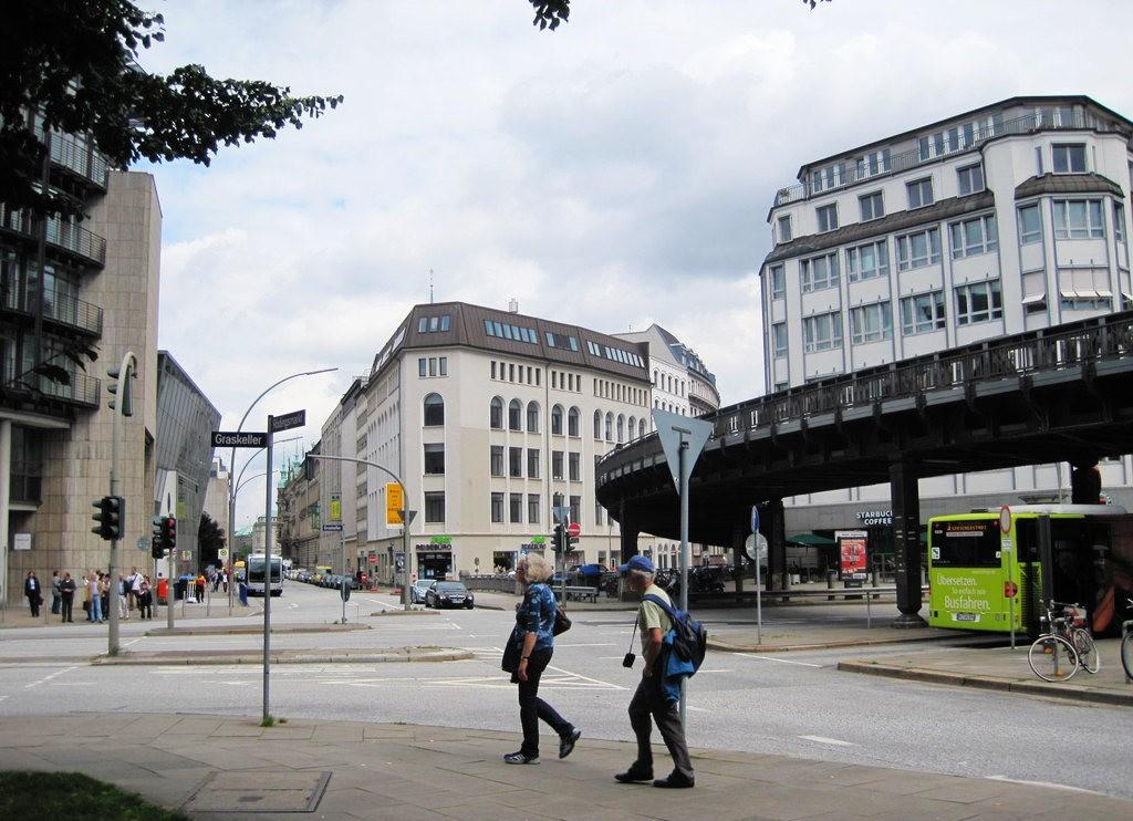 汉堡.德国重要港口工业城市_图1-14