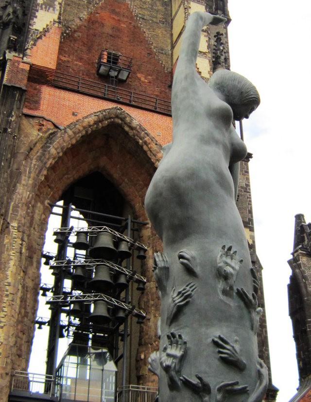 汉堡.德国重要港口工业城市_图1-18