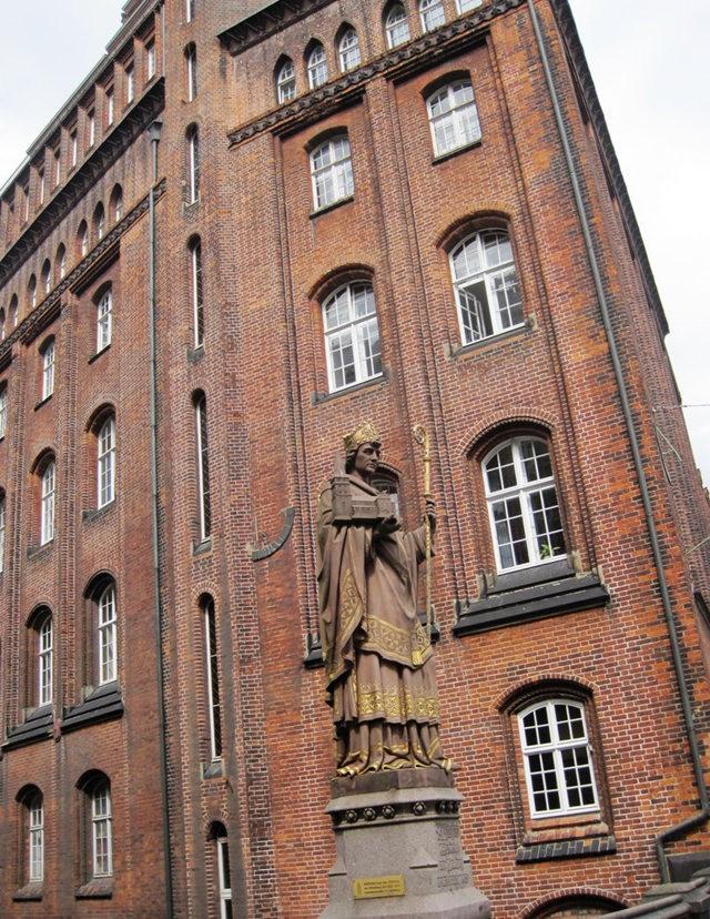 汉堡.德国重要港口工业城市_图1-23
