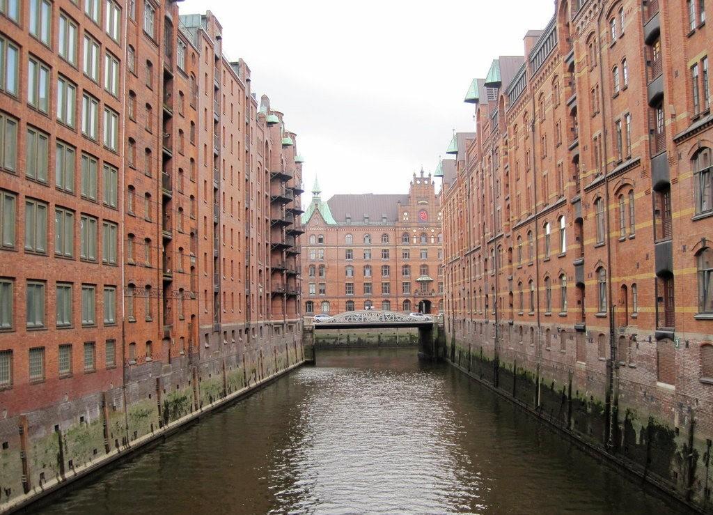 汉堡.德国重要港口工业城市_图1-32