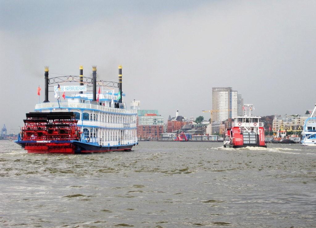 汉堡.德国重要港口工业城市_图1-36