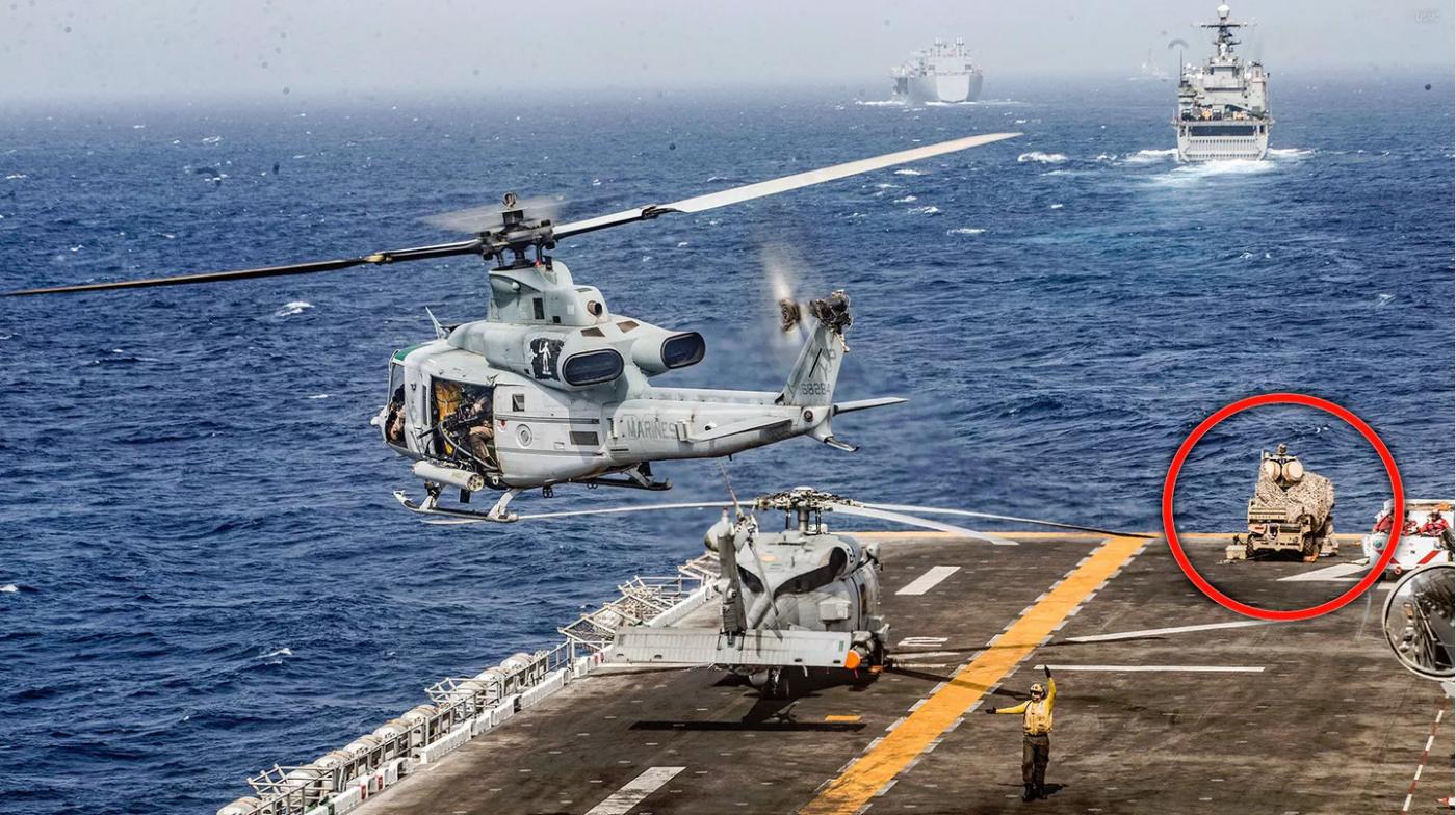 伊朗无人飞机是如何被美军摧毁的?_图1-3