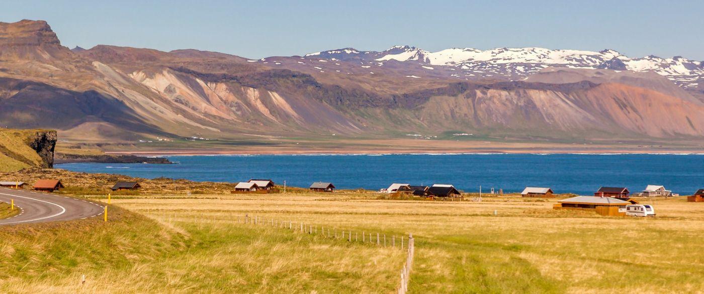 冰岛Arnarstapi,小鱼村今非昔比_图1-39