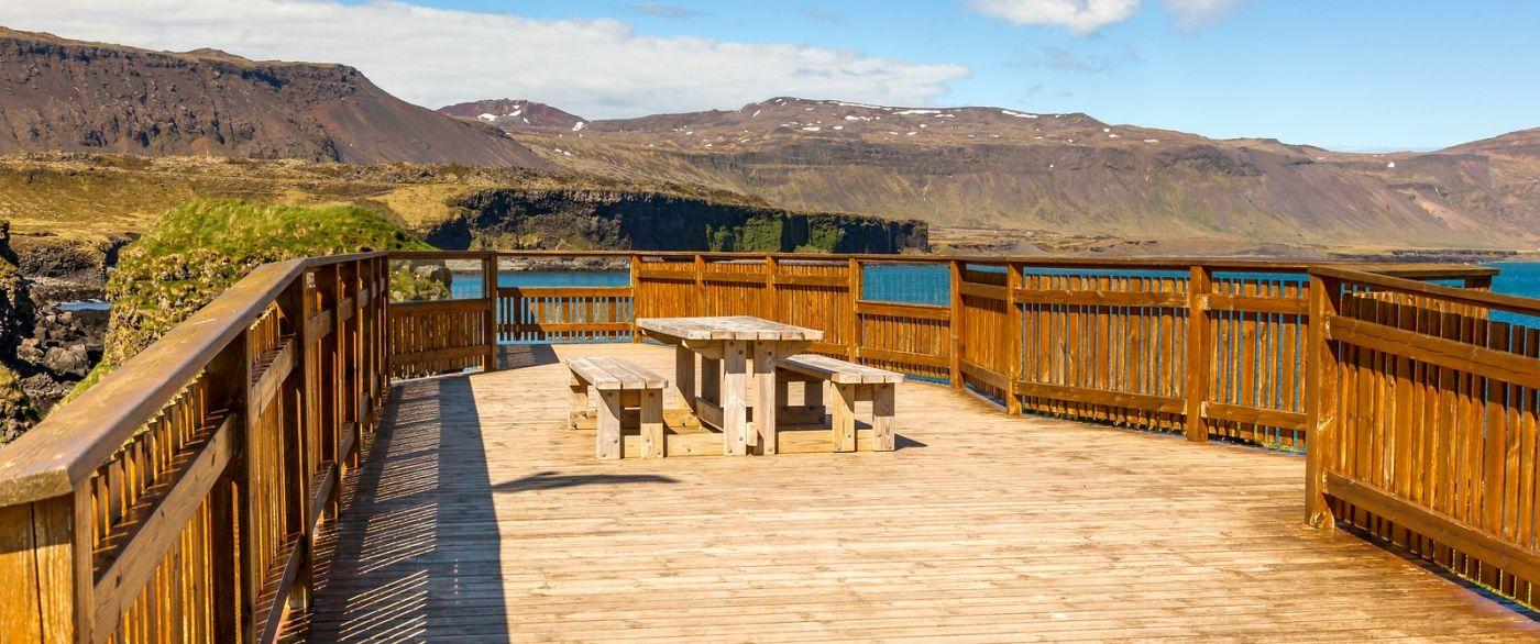 冰岛Arnarstapi,小鱼村今非昔比_图1-38