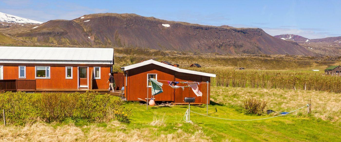 冰岛Arnarstapi,小鱼村今非昔比_图1-36