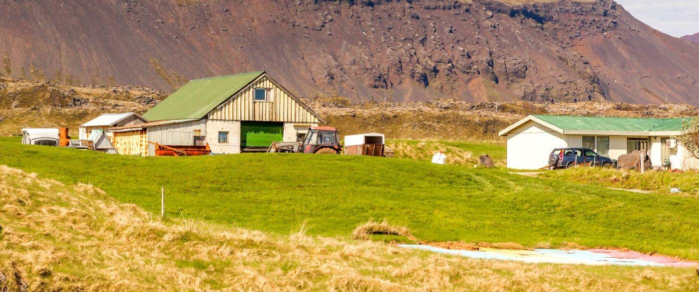 冰岛Arnarstapi,小鱼村今非昔比_图1-40