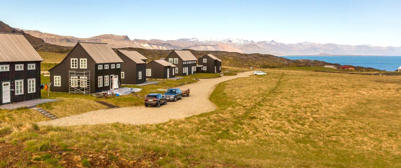冰岛Arnarstapi,小鱼村今非昔比_图1-33